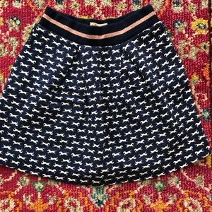 Boden Bottoms - Boden Johnnie B skirt 9-10 CUTE!!